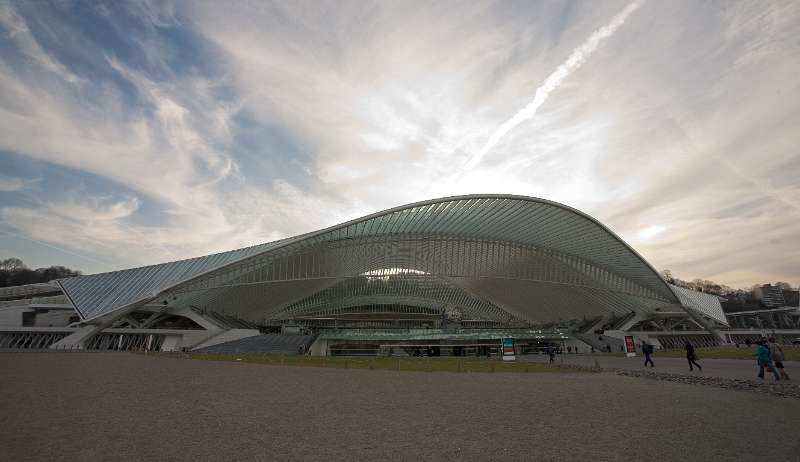 santiago calatrava dissertation Santiago calatrava: architect or engineer leonardo ali dissertation ar597 kent school of architecture university of kent 2014 abstract architecture is the ultimate design profession in the world.
